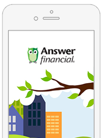 Answer Mobile app Screenshot