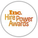 Inc Hire Power Awards image