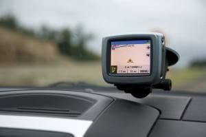 GPS - usage based auto insurance