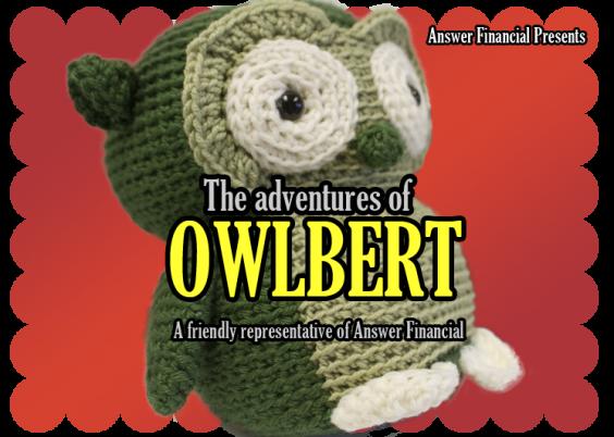 The Adventures of Owlbert