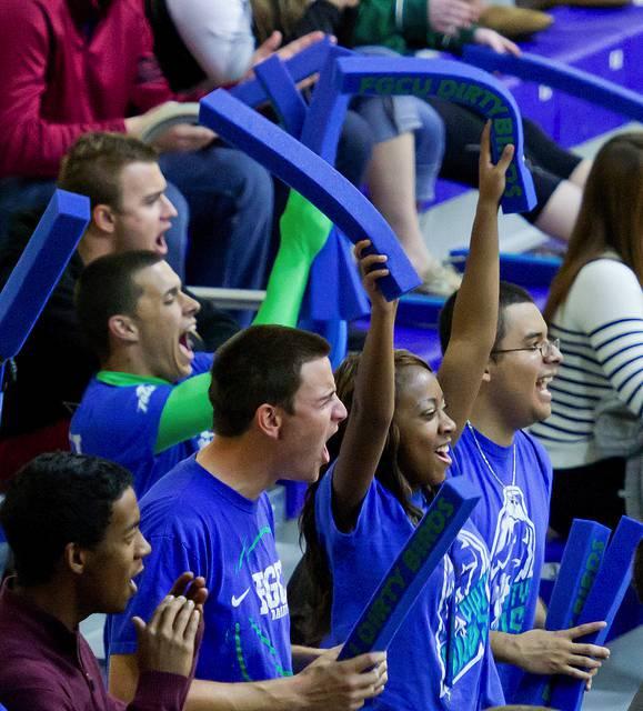 FGCU Fans