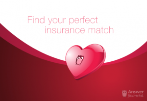 Find your perfect insurance match