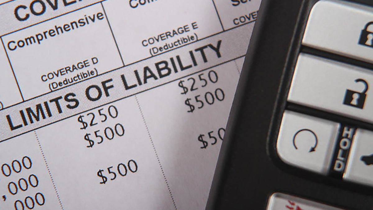 Is it ever too late to file an auto or home insurance claim?