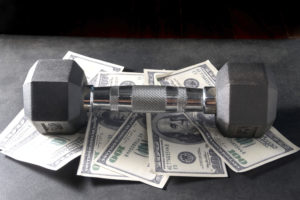 Workout routine for your wallet