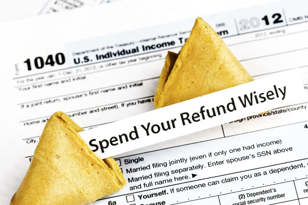 Tax Predictions: Spend Your Refund Wisely!