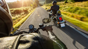 Tips for Motorcyclists