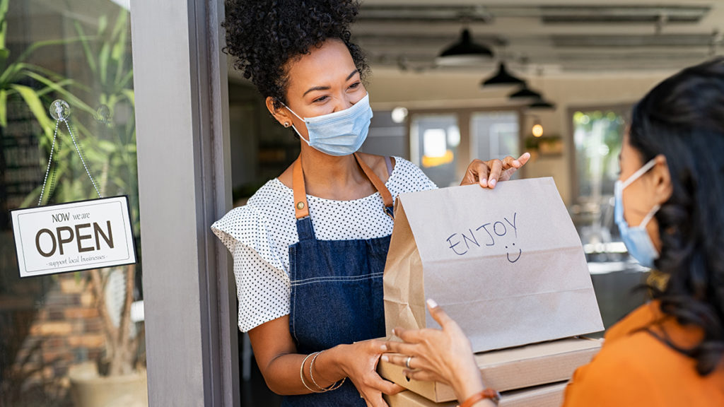 I own a small business. Do I need commercial insurance?