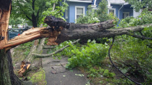 Make sure your home is properly insured before hurricane season.
