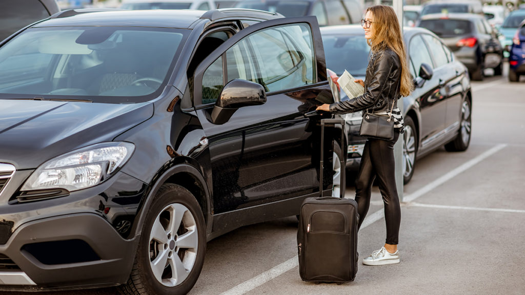 The Ultimate Rental Car Checklist (Before You Drive Off)